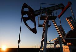 Petrolün varili 57,11 dolar