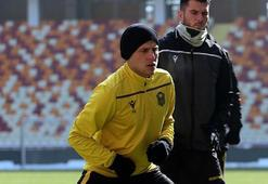 Yeni Malatyaspor'da yeni transferlere tam not