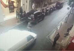 Kokunç kaza Yaşlı kadını arabanın altına aldı