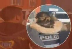 Okulda taciz iddiası için oradaydı... Kanal D Muhabiri Şevval Şirine gözaltı