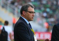 Rennesde Damien Comolli sürprizi Wenger olmayınca...