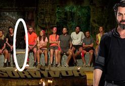 Survivorda ilk elenen isim kim oldu Survivor 2020de Ünlüler takımına diskalifiye şoku İşte elenen isimler