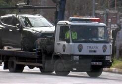 Ataköyde araç sahipleri isyan etti 15 günde 4 bin imza toplandı