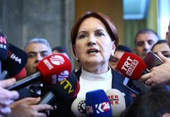 İYİ Partiden 5 isim daha istifa edecek iddiasına Akşenerden cevap