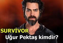 Survivor Uğur Pektaş elendi mi, neden yok Survivor Uğur Pektaşın ne sakatlığı var