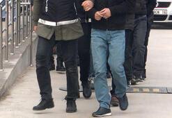 Yunanistana kaçmaya çalışan 3 FETÖ şüphelisi yakalandı