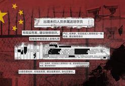 Son dakika | Çinin Uygur Türklerine uyguladığı baskının belgeleri sızdı Dünya çalkalandı