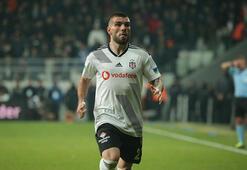 Son dakika | Beşiktaşta Pedro Rebocho sorunu çözüldü