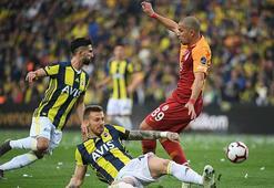 Fenerbahçe-Galatasaray maçı biletleri satışa çıkıyor İşte fiyatlar...