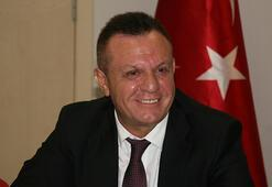Denizlispor Başkanı Ali Çetin: Teknik direktörlük konusunda görüştüğümüz birkaç isim var