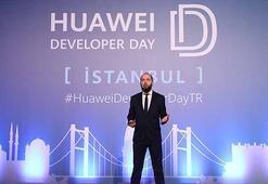 Huawei Türkiye, geliştiricilere özel 50 milyon TL destek primi açıkladı