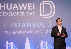 Huawei Türkiyeden geliştiricilere 50 milyon TL destek primi