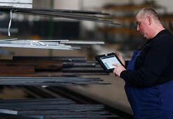 Almanyada istihdam dördüncü çeyrekte yüzde 0,7 arttı