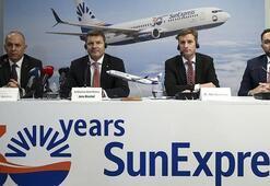 SunExpress 2019u rekor gelir ile kapattı