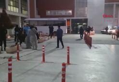 Manisada deprem: İzmir ve Bursa da sallandı