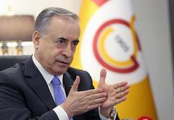 SON DAKİKA | Galatasaray Başkanı Cengiz: Pazar günü derbiye gideceğim
