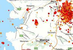 Manisadaki deprem sonrası Şükrü Ersoydan ilk açıklama
