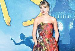 Taylor Swift'in babası evine giren hırsızı kovaladı
