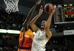 Real Madridli Anthony Randolph sakatlandı