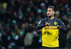 Dortmund, Emre Canın bonservisini aldı