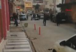 Şanlıurfada silahlı kavga: Ölü ve yaralılar