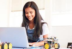 Liseliler, geleceğin dünyasını tasarlayacak