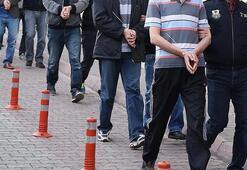 Kripto operasyonunda 157 kişiye gözaltı