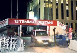 582 FETÖ'cüye gözaltı kararı