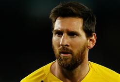 Lionel Messiye sürpriz talip Resmen devreye girdiler