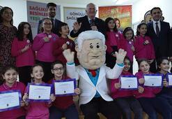 Türk Böbrek Vakfı okullarda Gönüllü Sağlık Elçileri dönemini başlattı