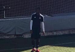 Son dakika   Beşiktaş, 17lik Jacobu İstanbula getirdi