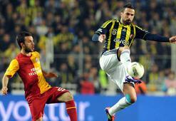 Galatasaray, Kadıköyde 20 yıldır kazanamıyor