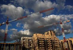 Euro Bölgesinde inşaat üretimi aralıkta düştü