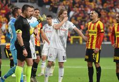 Göztepe Başkan Vekili Papatyadan Beşiktaş maçı açıklaması