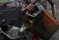 Nijeryada petrol hırsızlığının geçen yılki maliyeti yaklaşık 750 milyon dolar