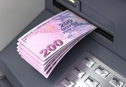 Üç bankadan flaş hamle ATM paylaşımı...