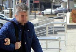 Eski komiser yardımcısına, sınavda usulsüzlük iddiasıyla gözaltı