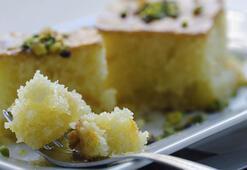 Kolay irmik tatlısı tarifi - Şerbetli irmik tatlısı nasıl yapılır