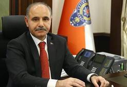 Emniyet Genel Müdürü Aktaştan terörle mücadelede kararlılık vurgusu