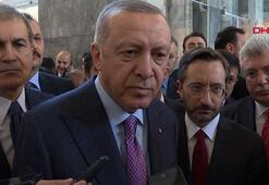 Cumhurbaşkanı Erdoğan yeni darbe sorusuna sert çıktı