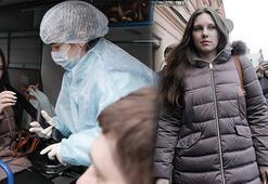 Son dakika | Rus kadın karantinadan kaçmıştı... Karar verildi
