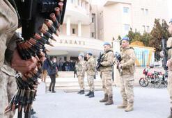 Şanlıurfa'da terör operasyonlarında 51 gözaltı