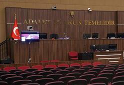 Adanadaki FETÖ davasında yargılanan eski polislere hapis cezası