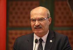 ATO Başkanı Baran: 2020 yılı Türkiyede üretim ve yatırımın yılı olacak
