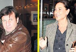 Hülya Avşar evlilik  defterini  kapattı