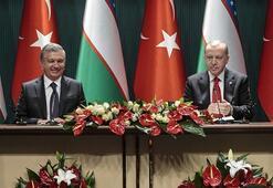 Son dakika haberi... Cumhurbaşkanı Erdoğan imzayı attı ve açıkladı: Tarihi bir adım attık