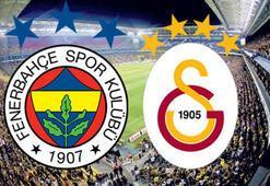Fenerbahçe Galatasaray derbisi ne zaman saat kaçta hangi kanalda yayınlanacak FB GS maçı biletleri ne kadar Muhtemel ilk 11ler...