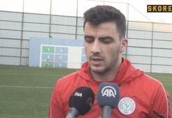 Çaykur Rizespor, Medipol Başakşehir maçına odaklandı
