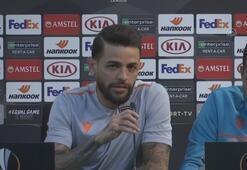 Junior Caiçara: Sürpriz yapıp iyi bir sonuçla döneceğimize inanıyorum
