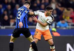 Atalanta-Valencia: 4-1